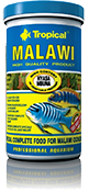 korm_fish_Tropical  MALAWI  flake